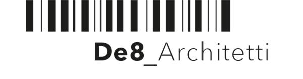 De8 ARCHITETTI